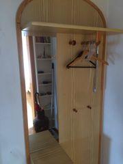 Garderobe in Leimen
