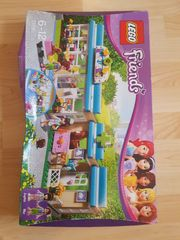 LEGO Friends Tierklinik 3188