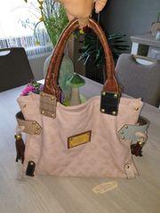 tolle seltene Damen Handtasche