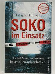 Buch Soko im Einsatz
