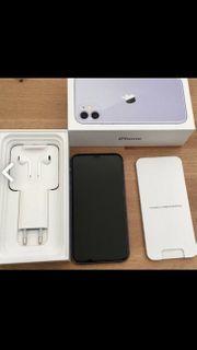 Apple IPHONE 11 64 Viollet