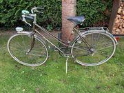 Peugeot Damenrad Hollandrad Halbrenner Retro