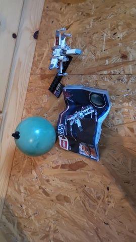 Spielzeug: Lego, Playmobil - Lego Star Wars 9677