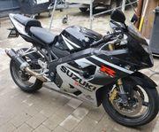 Susuki GSX-R600