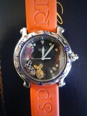Chopard Happy Fish Luxus mit