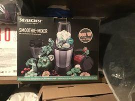 Smoothi-Mixer