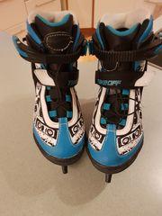 Eislaufschuhe Gr 35 - 38