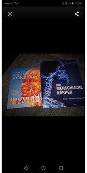 2 neue Anatomiebücher