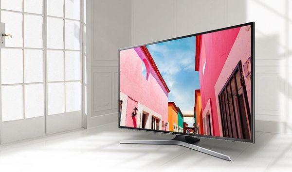 Samsung 55 Zoll UHD Smart