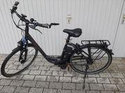 E-Bike Kalkhoff Agutta Imlulse RH