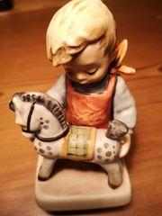 Hummelfigur Nr 423 Der Pferdefreund