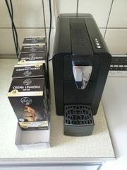 Kaffeemaschine compact one 2 mit