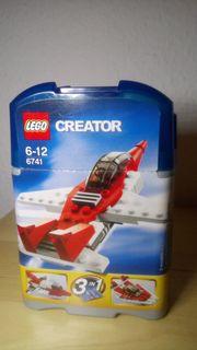 Lego CREATOR Nr 6741