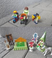 Playmobil-Sets Familie Burgfräulein Zubehör