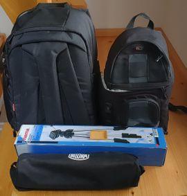 Foto und Zubehör - Canon EOS 7D