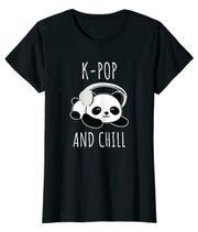 Kpop T Shirt - NEU