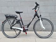 Staiger Sinus Alu-E-Bike 7-G Nexus