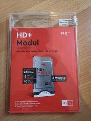 HD Modul 6 Monate HD