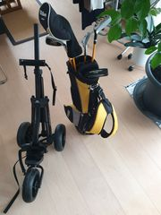 Golfset Junior Wilson für Kids
