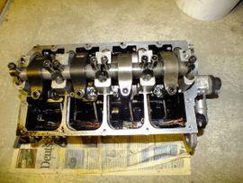 VW-Teile - Motor 1 9TDI VW Gruppe