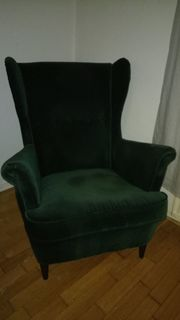 Ikea Sessel zu verschenken