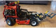 Lego Technik Truck 8436