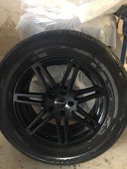 Wheelworld WH1-75017 Felgen 7 5Jx17H2