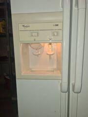 side by side whrpool kühlschrank