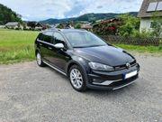 VW Golf Alltrack 2 0