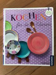 Kochbuch Kochen für die Kleinen