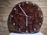 Creativ- Uhr