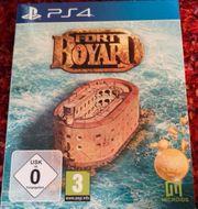 Ps4 Spiele Fort Boyart are