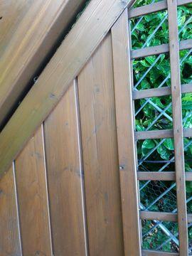 Sonstiges für den Garten, Balkon, Terrasse - Zaunelemente