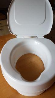 Toilettensitzerhöhung ticco 2 g 10