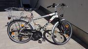 26 Fahrrad Marke RIXE für
