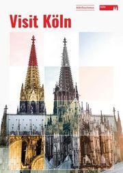 Köln Reisefüher zu verschenken