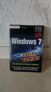 Windows 7 - Dirty Tricks -