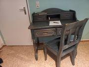 Schreibtisch Sekretär