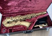 Yamaha Tenor Saxophon YTS-62 ablackiert