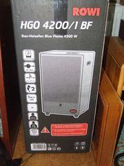 Gasheizofen ROWI - HGO 4200 1BF