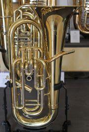 Yamaha Profiklasse - Bb Euphonium Mod