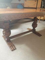 schönen Tisch höhenverstellbar ca 65cm