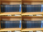 Brockhaus neuwertig - 15 Bände 1
