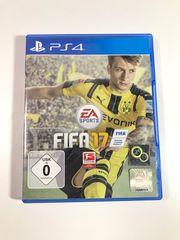 Playstation 4 PS4 Fifa 17