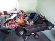 Go Kart 125ccm