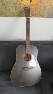Art Lutherie Westerngitarre