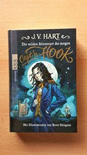Kinderbuch Captain Hook