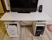 Computertisch Schreibtisch