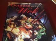 Gemüse aus dem Wok Kochbuch