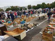 Flohmarkt Sachen